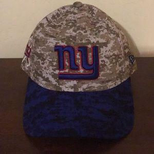 6295620de New Era 920 NFL Adjustable New York Giants Hat NWT
